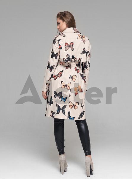 Жіноче пальто демісезонне