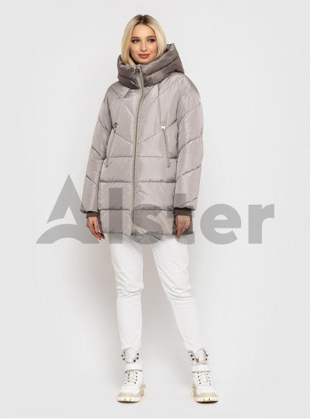 Жіноча зимова куртка BatterFlei стьобана