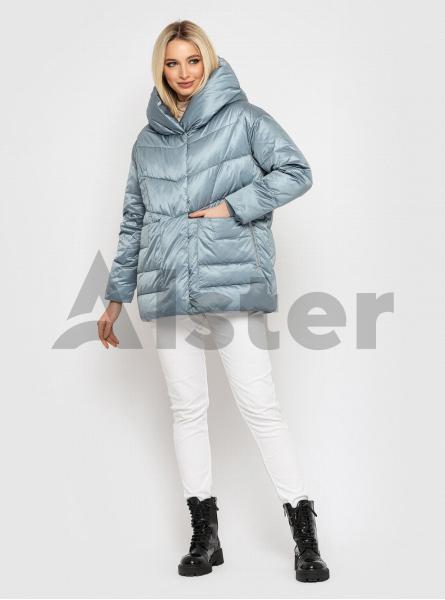 Зимова жіноча коротка куртка BatterFlei