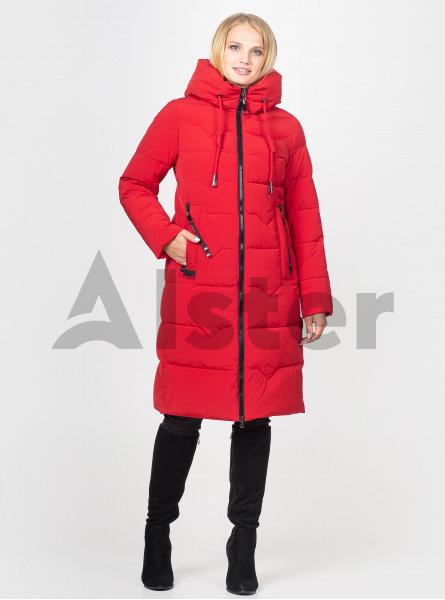 Куртка зимова жіноча довга