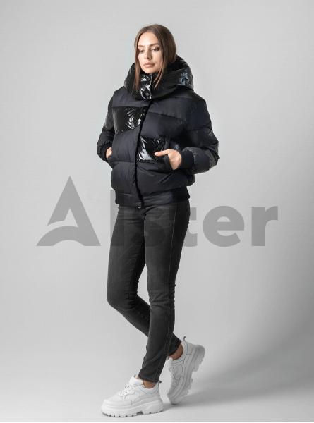 Куртка женская зимняя с наполнителем