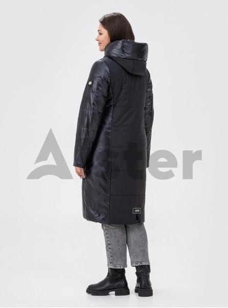 Зимове пальто великих розмірів DEIFY