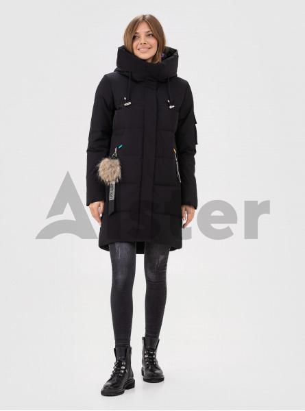 Зимова куртка FineBabyCat