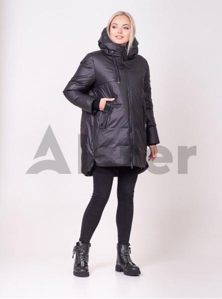 Жіноча зимова куртка