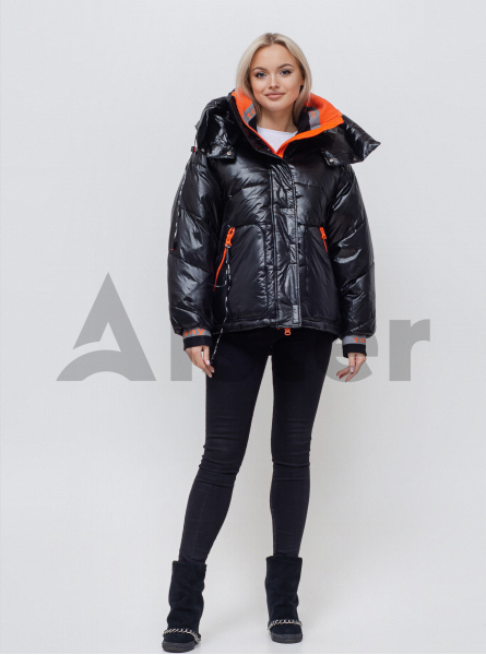 Куртка женская зимняя средней длины