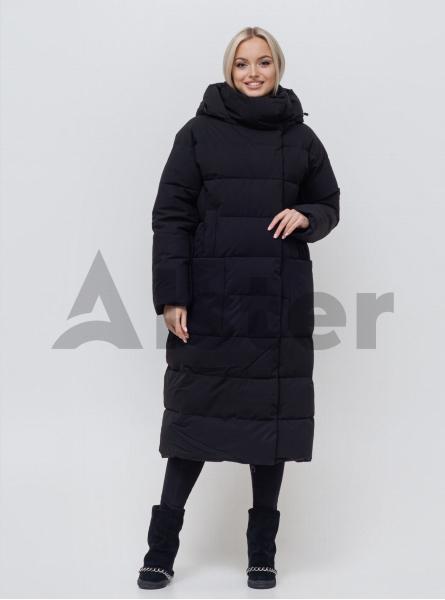 Женская куртка со съемным капюшоном
