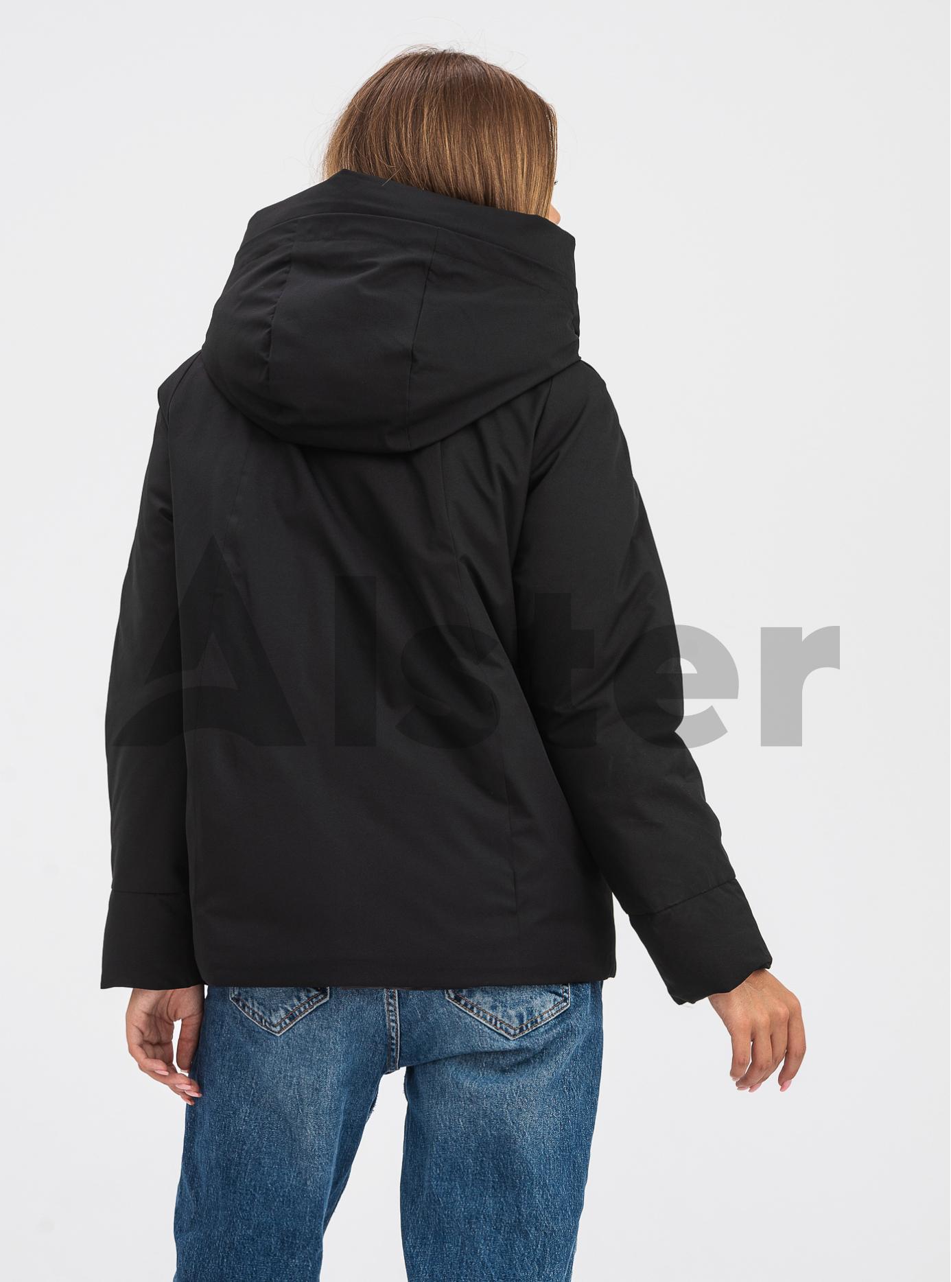 Жіноча зимова куртка TOWMY Чорний M (TWM3370-02): фото - Alster.ua