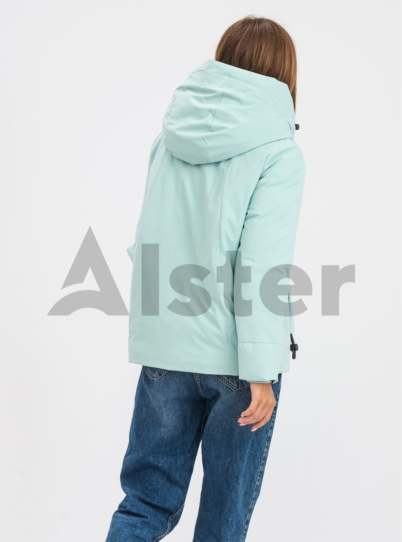 Жіноча зимова куртка TOWMY М'ята L (TWM3370-13): фото - Alster.ua