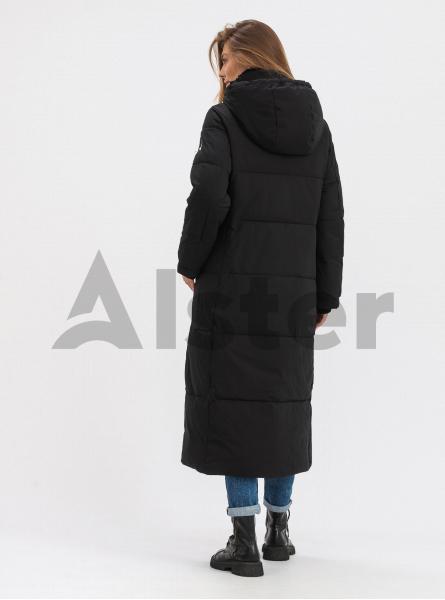 Куртка жіноча довга зимова TOWMY
