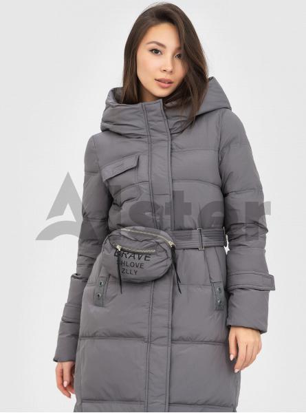 Куртка жіноча зимова ZLLY