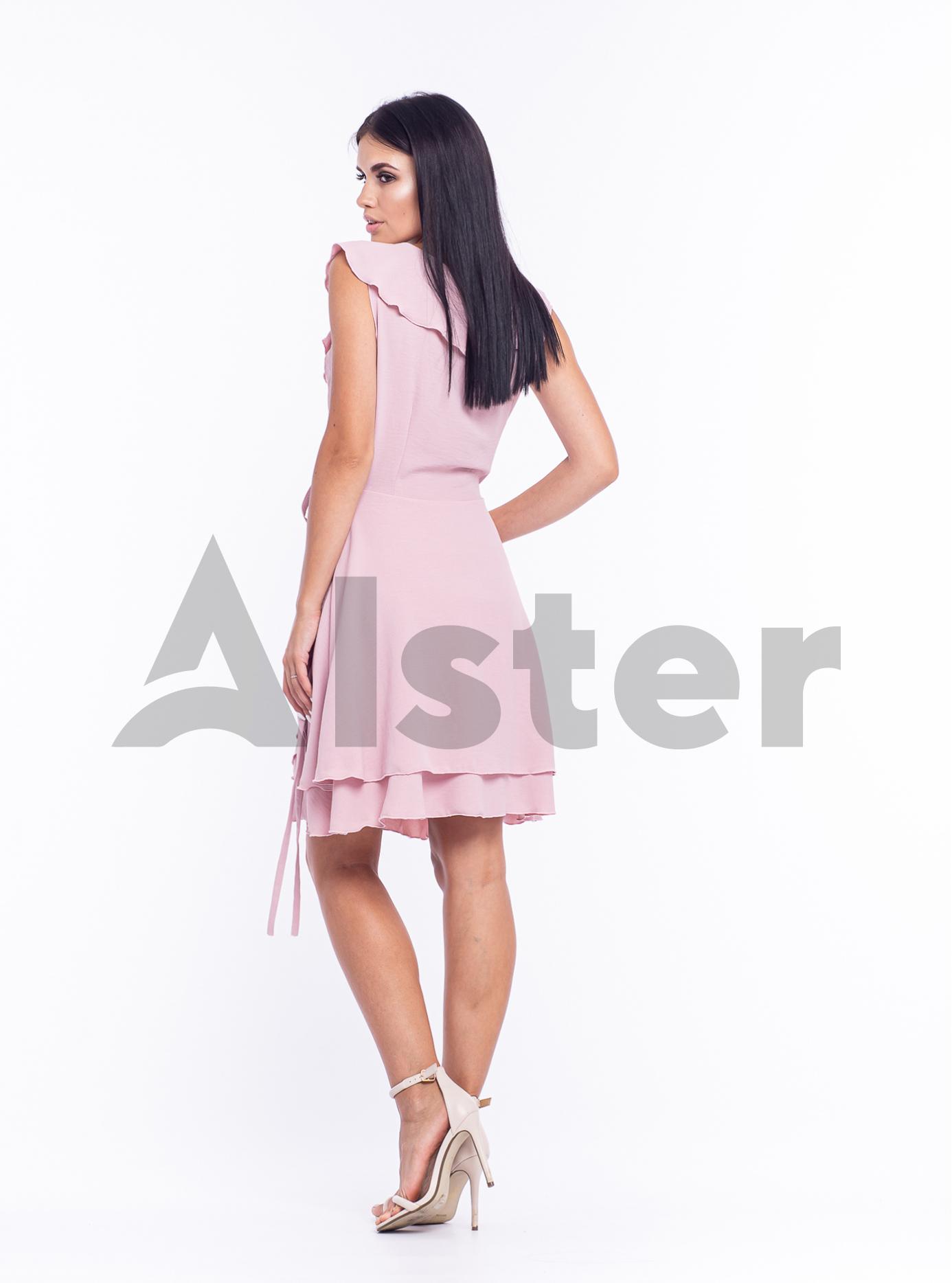 Платье Lambada Розовый 44 (04-8987954): фото - Alster.ua