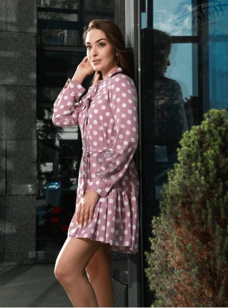 Платье Nusha