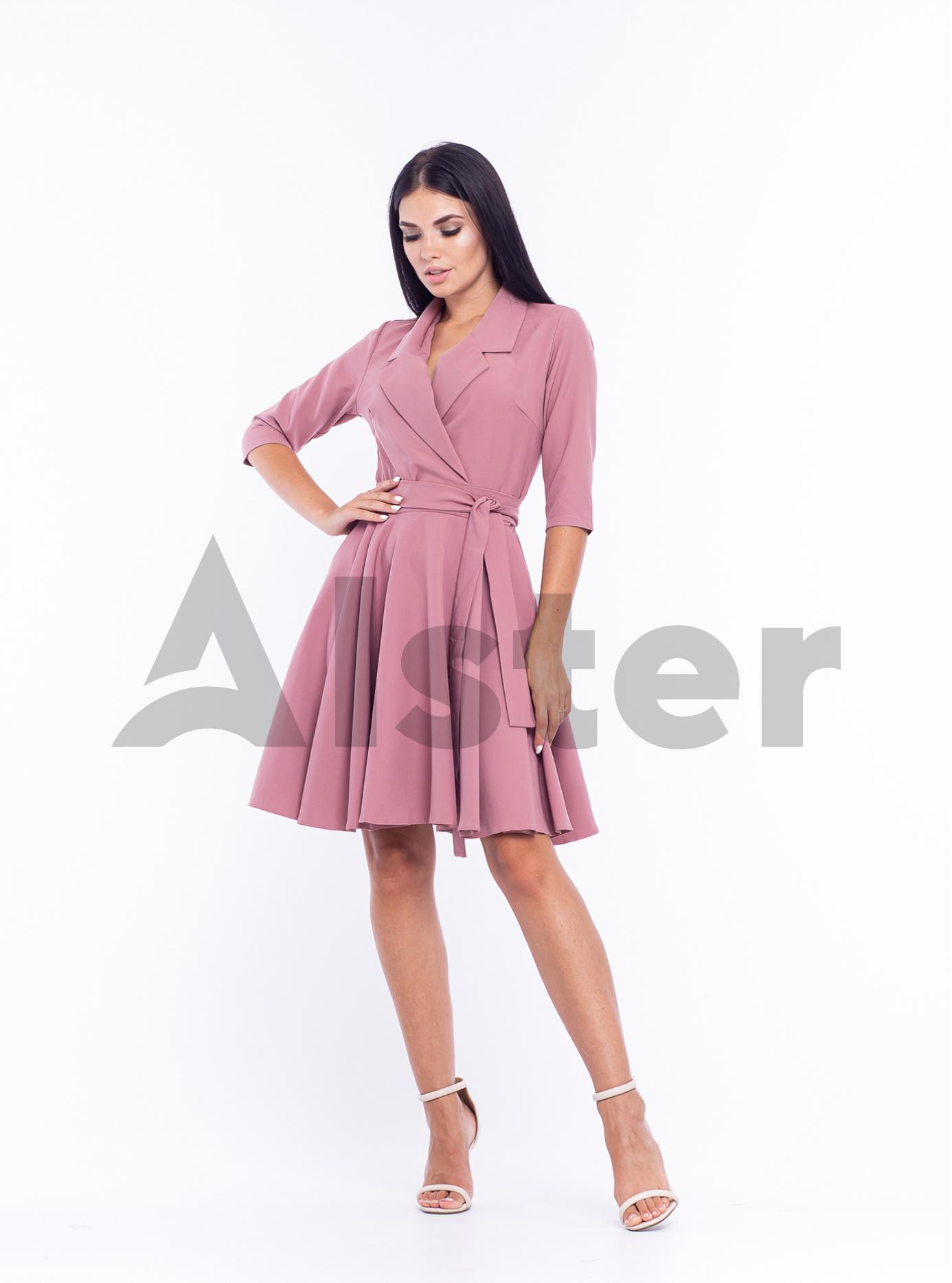Платье Таго Розовый 42 (04-8987994): фото - Alster.ua