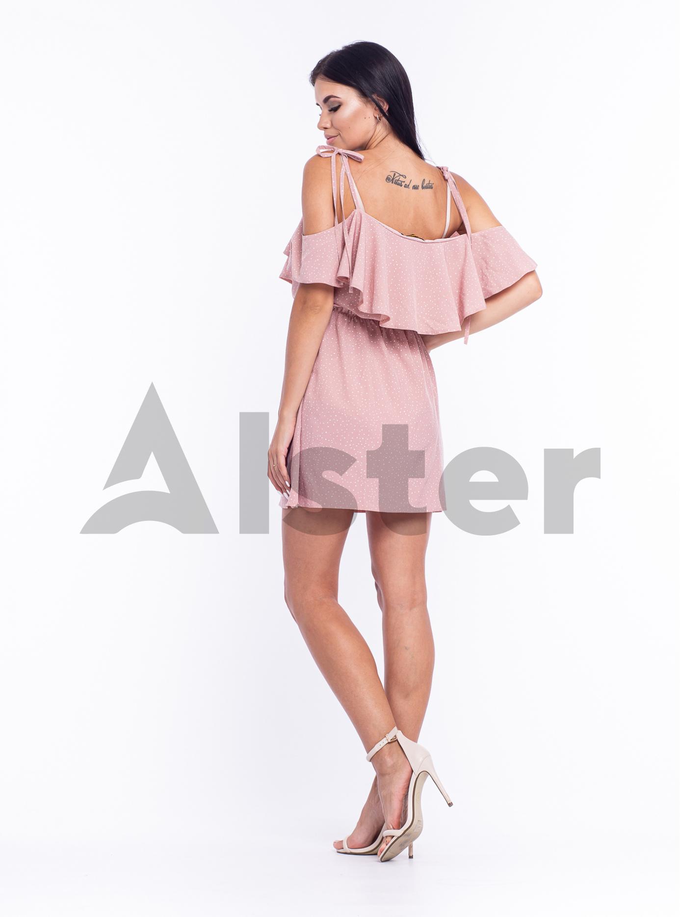 Платье Volan Пудра 46 (04-8987973): фото - Alster.ua