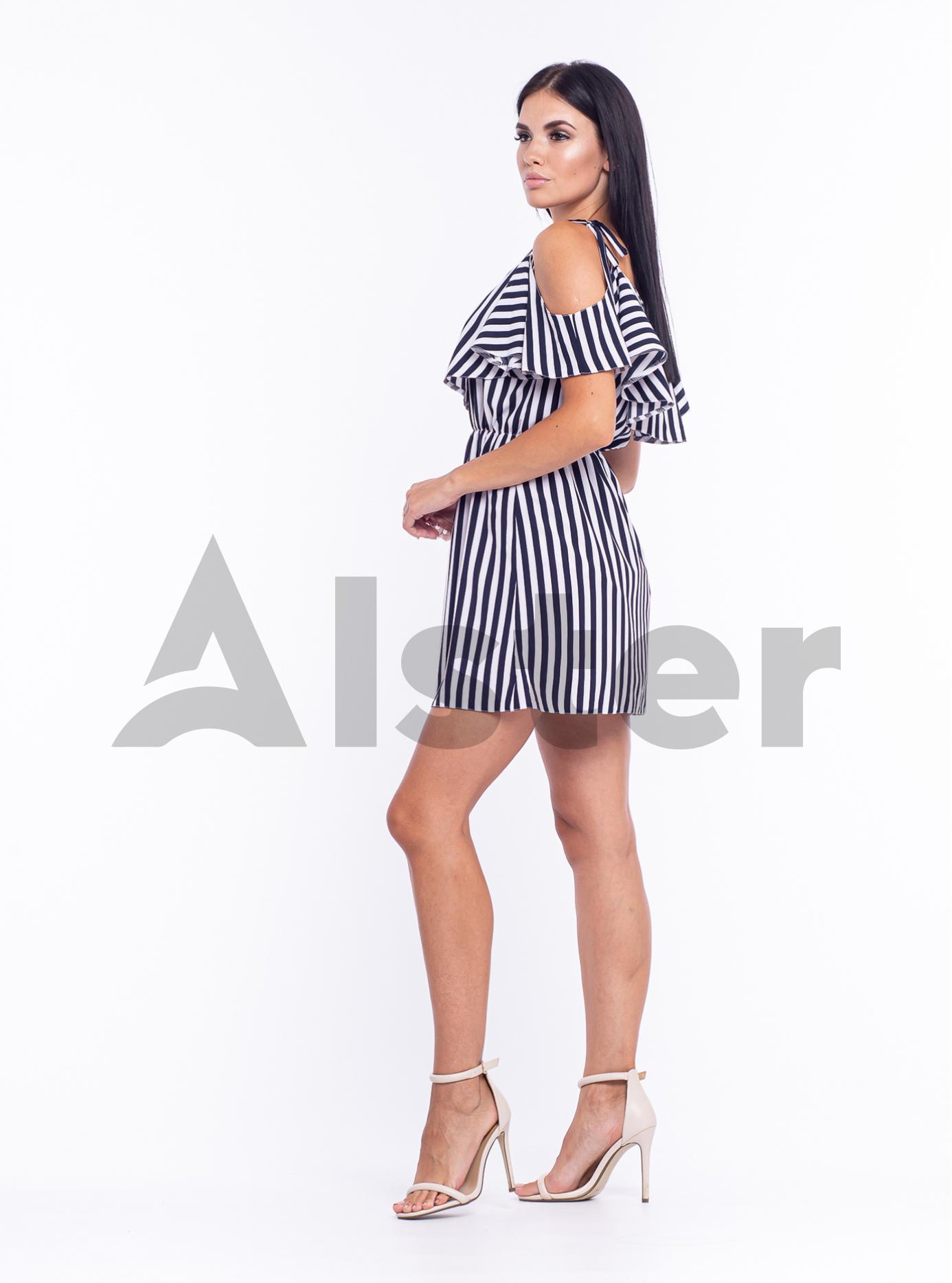 Платье Volan Синий 42 (04-8987962): фото - Alster.ua