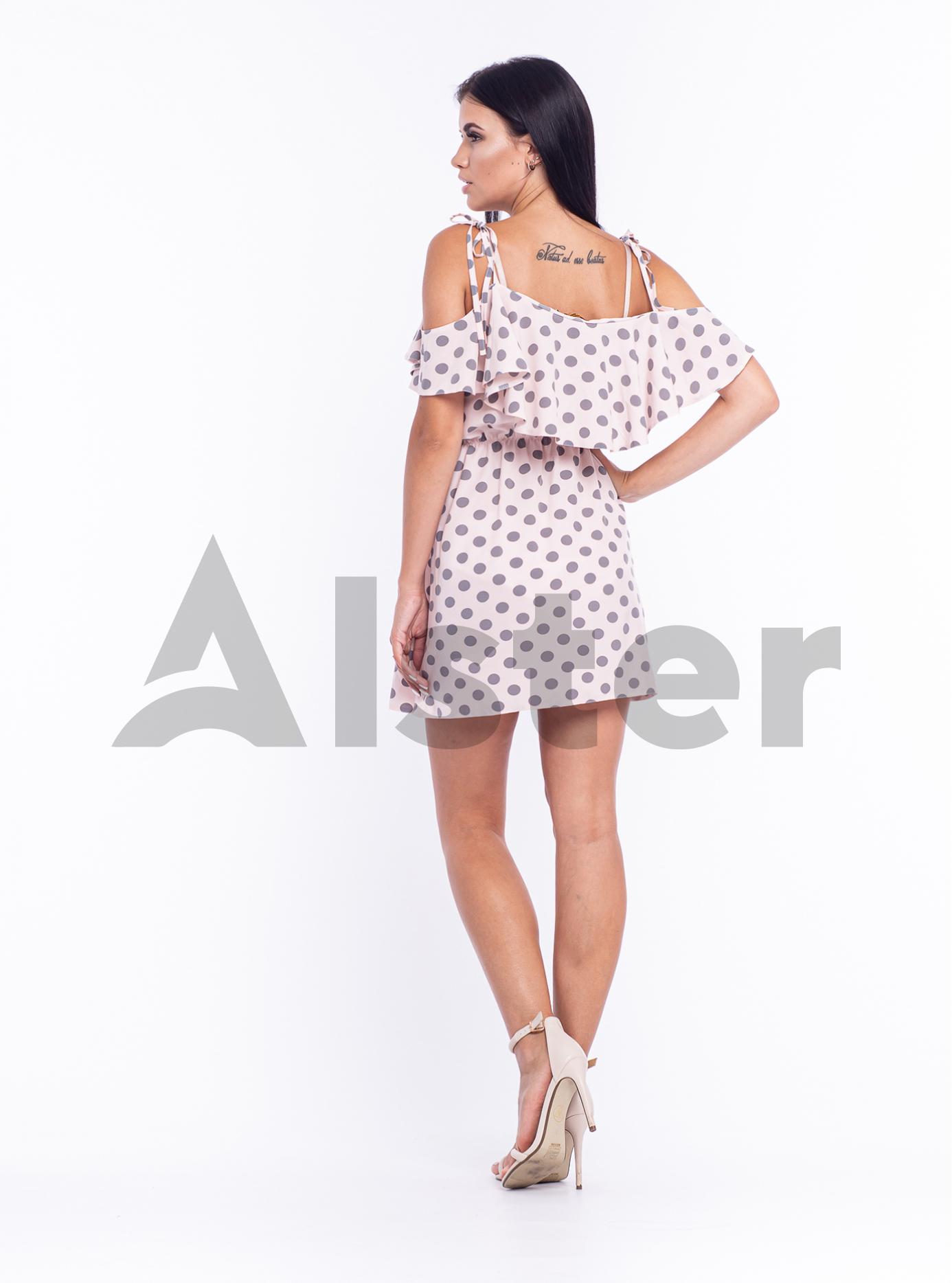 Платье Volan Светло розовый 44 (04-8987960): фото - Alster.ua
