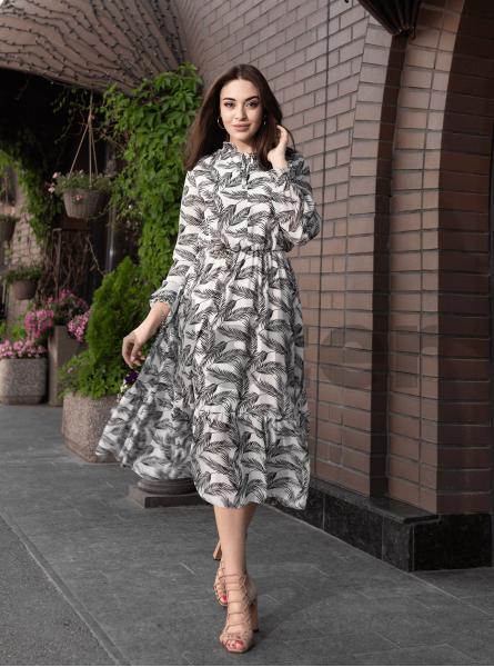 Сукня Shifon long