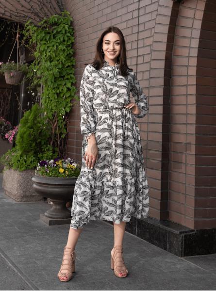 Платье Shifon long