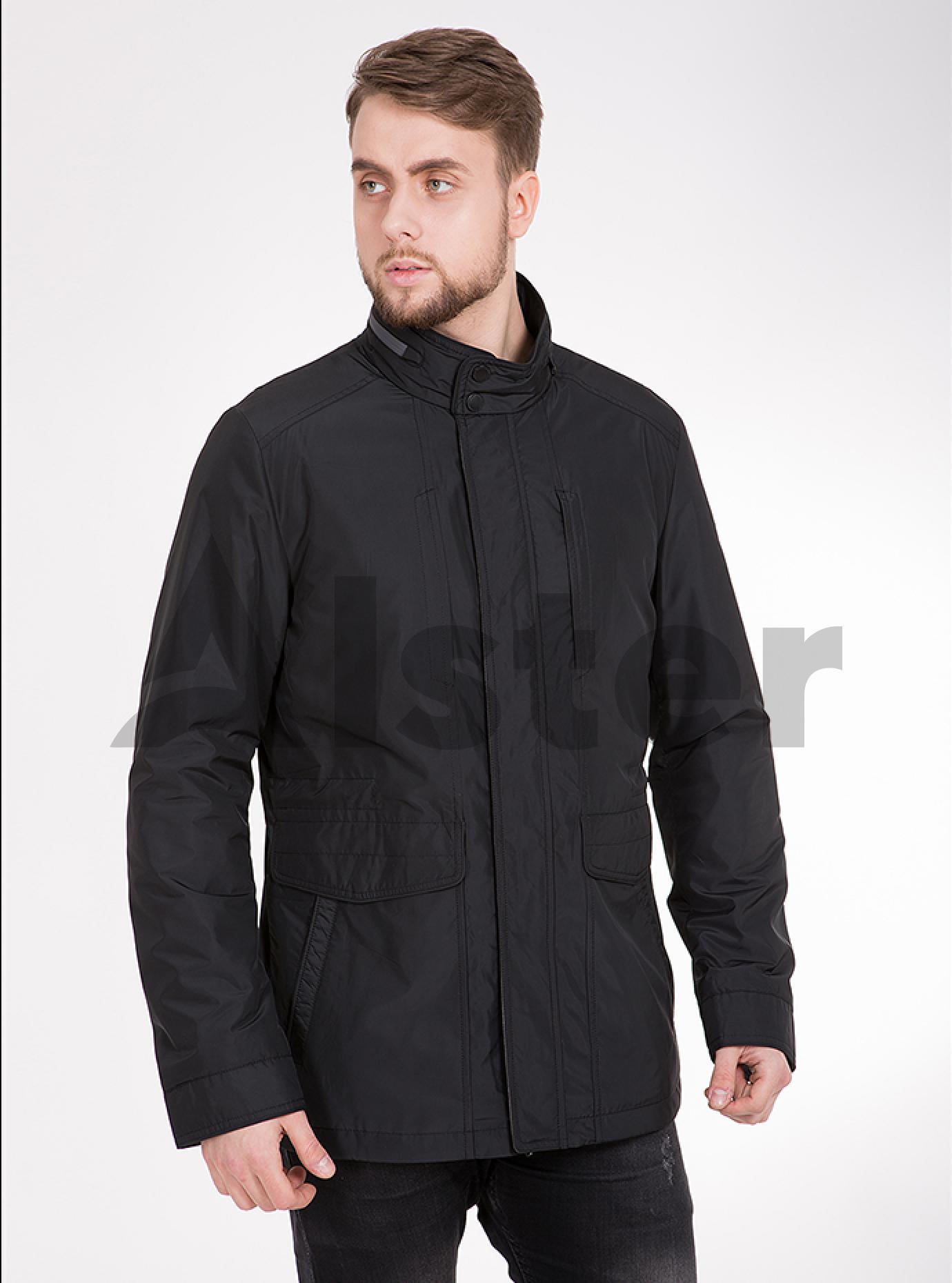 Демисезонная куртка мужская Коричневый 48 (02-MC18031): фото - Alster.ua