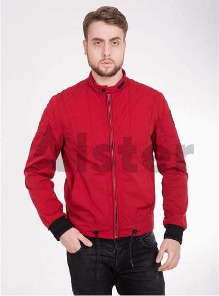 Куртка чоловіча демісезонна на блискавці
