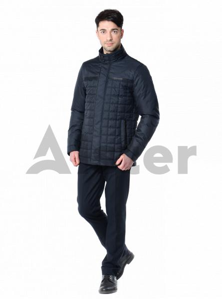 Куртка чоловіча демісезонна стьобана